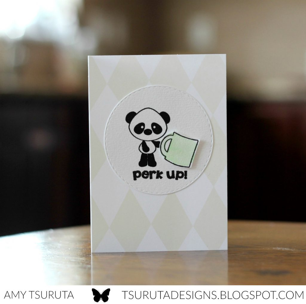 Perk Up by Amy Tsuruta for Pink and Main