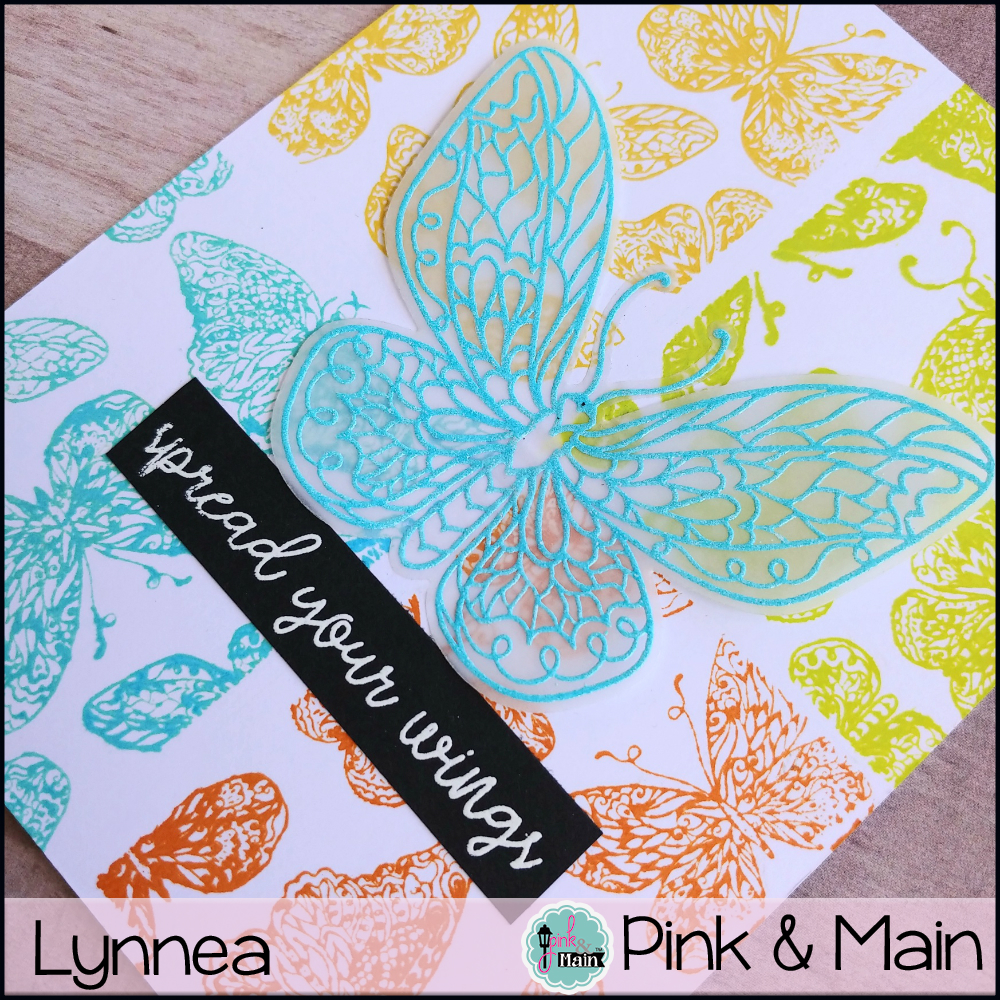 Spread Your Wings Colorful Backgrounds Pink And Main Blog