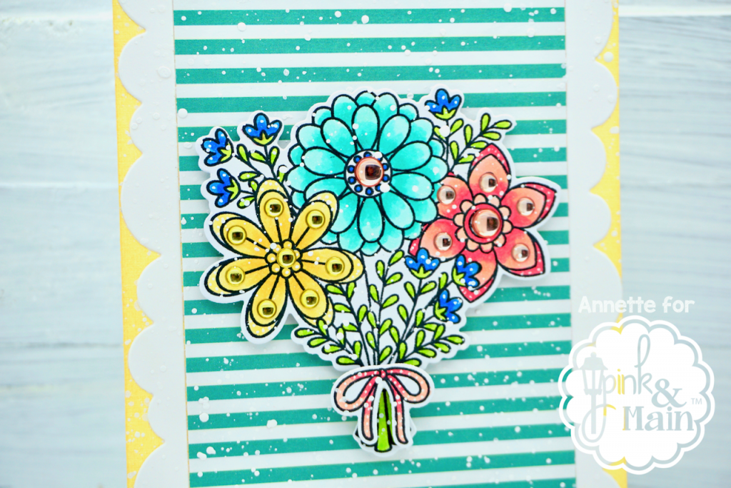 Sweet Bouquets Release… | Pink and Main Blog